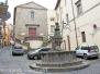 La fontana della Crocetta