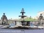La fontana di piazza del Comune