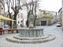 La fontana di piazza della Morte