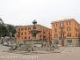 La fontana di piazza della Rocca