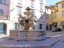 La fontana di piazza delle Erbe