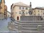La fontana di San Faustino