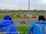 La gara dei campionati italiani di karting