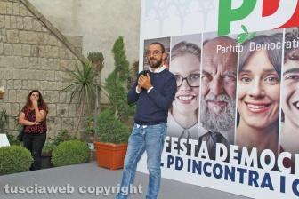 Festa democratica - Andrea Egidi