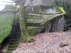 La mitica piramide degli etruschi