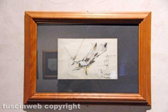 La mostra a Palazzo Doebbing