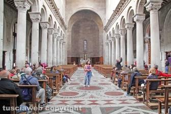 La Pasqua nella città dei papi