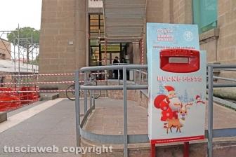La Posta di Babbo Natale