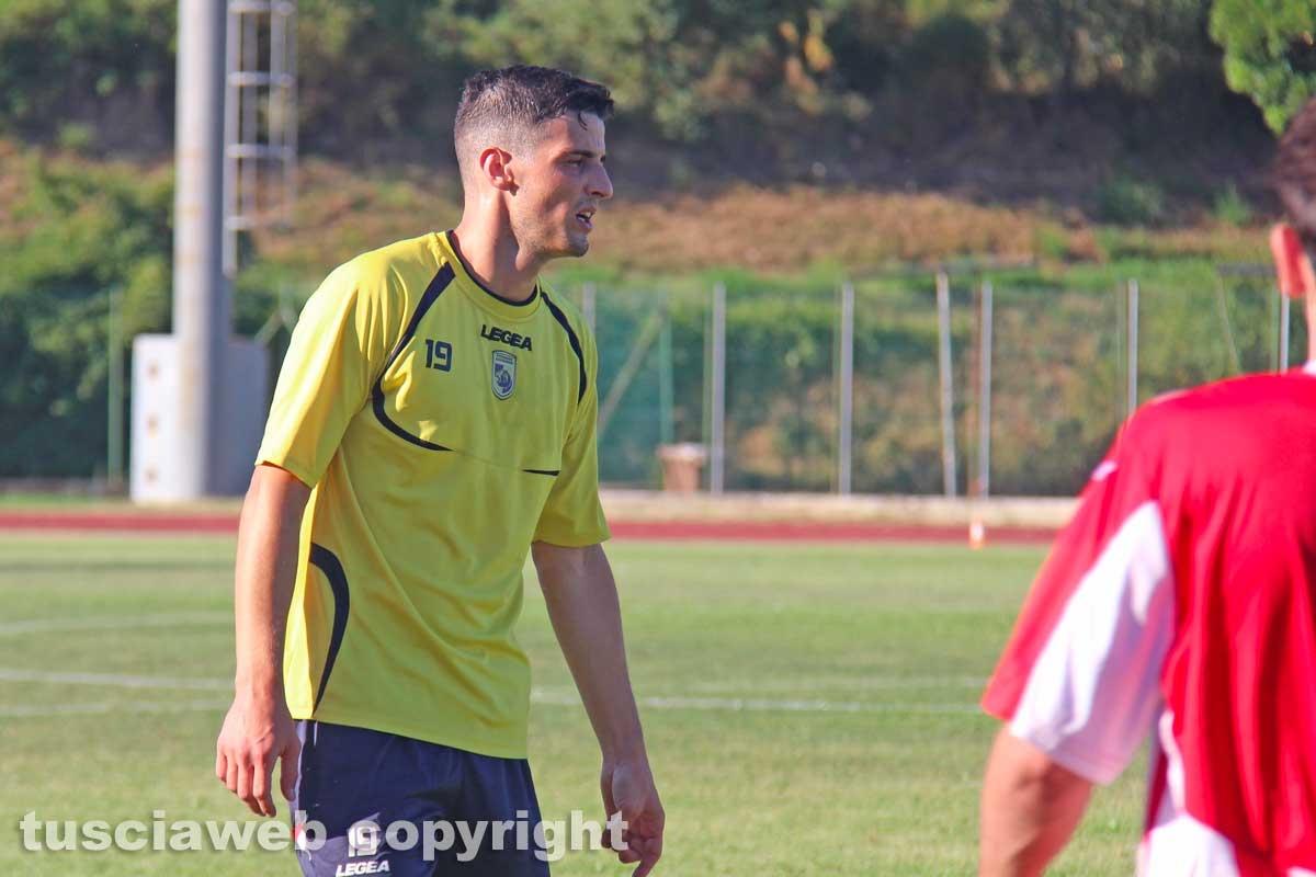 Sport - Calcio - Viterbese - Michele Messina