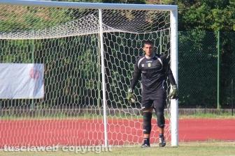 Sport - Calcio - Viterbese - Roberto Pini