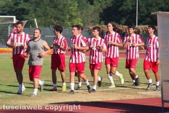 Sport - Calcio - La Poliziana Montepulciano