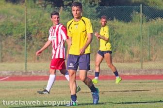 Sport - Calcio - Viterbese - Riccardo Capparella