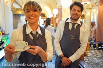 Riapre il Gran Caffè Schenardi