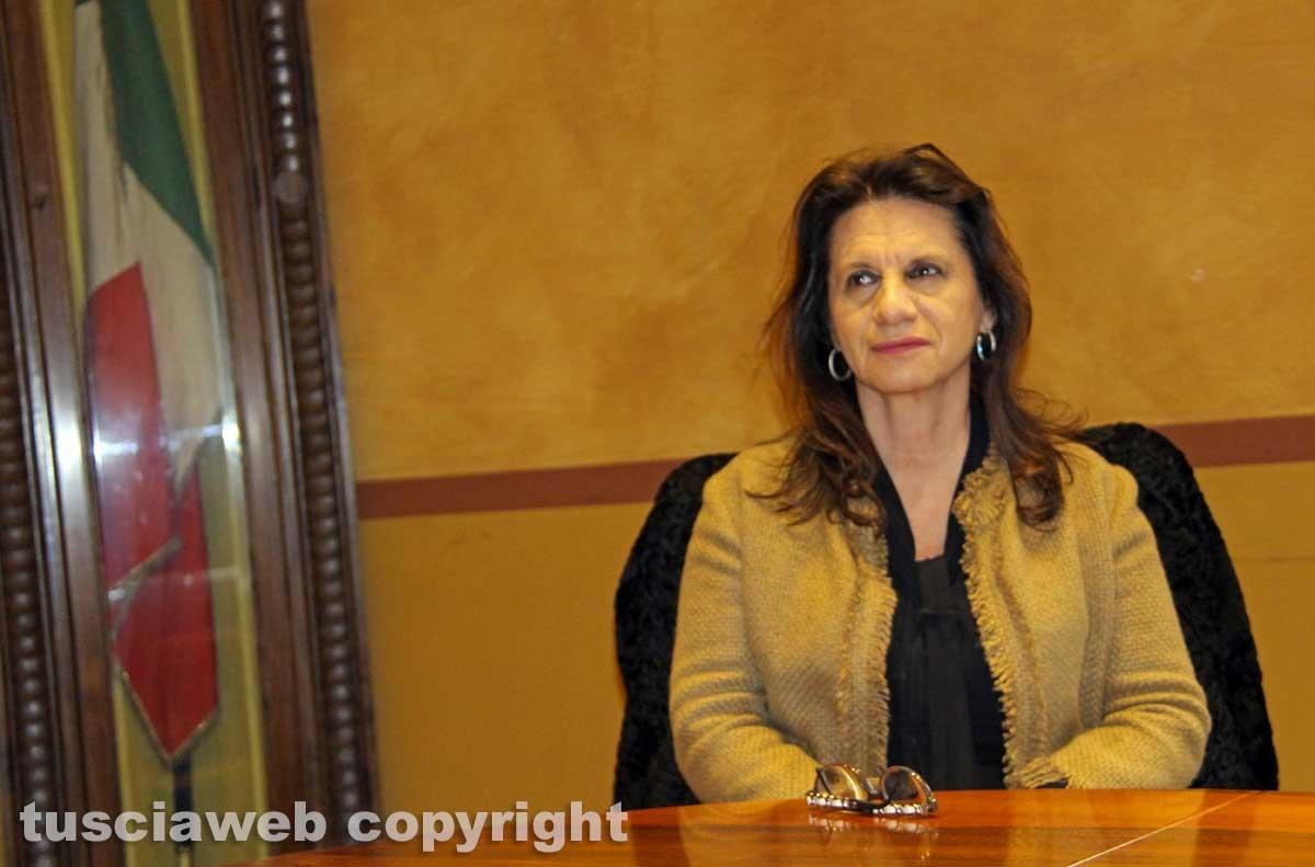 Viterbo - Laura Allegrini