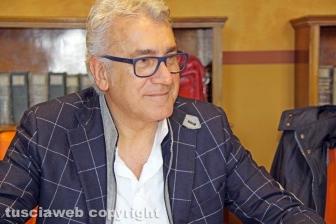 Viterbo - Rino Orsolini