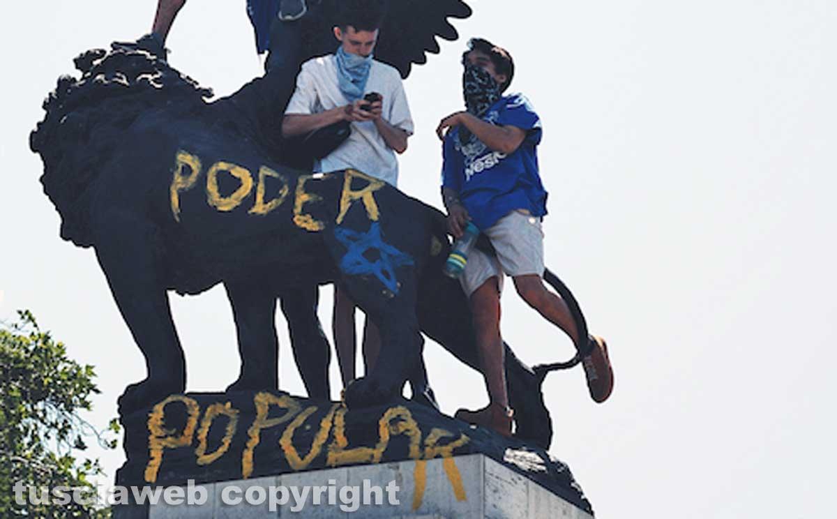 La rivoluzione dei 30 pesos