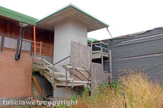 La scuola di Santa Barbara