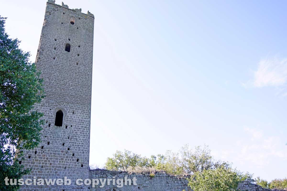 La Torre di Pier Paolo Pasolini