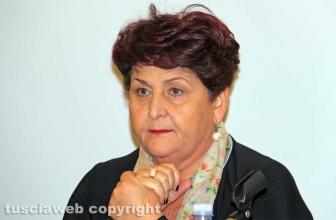 La vice ministra Bellanova a Viterbo