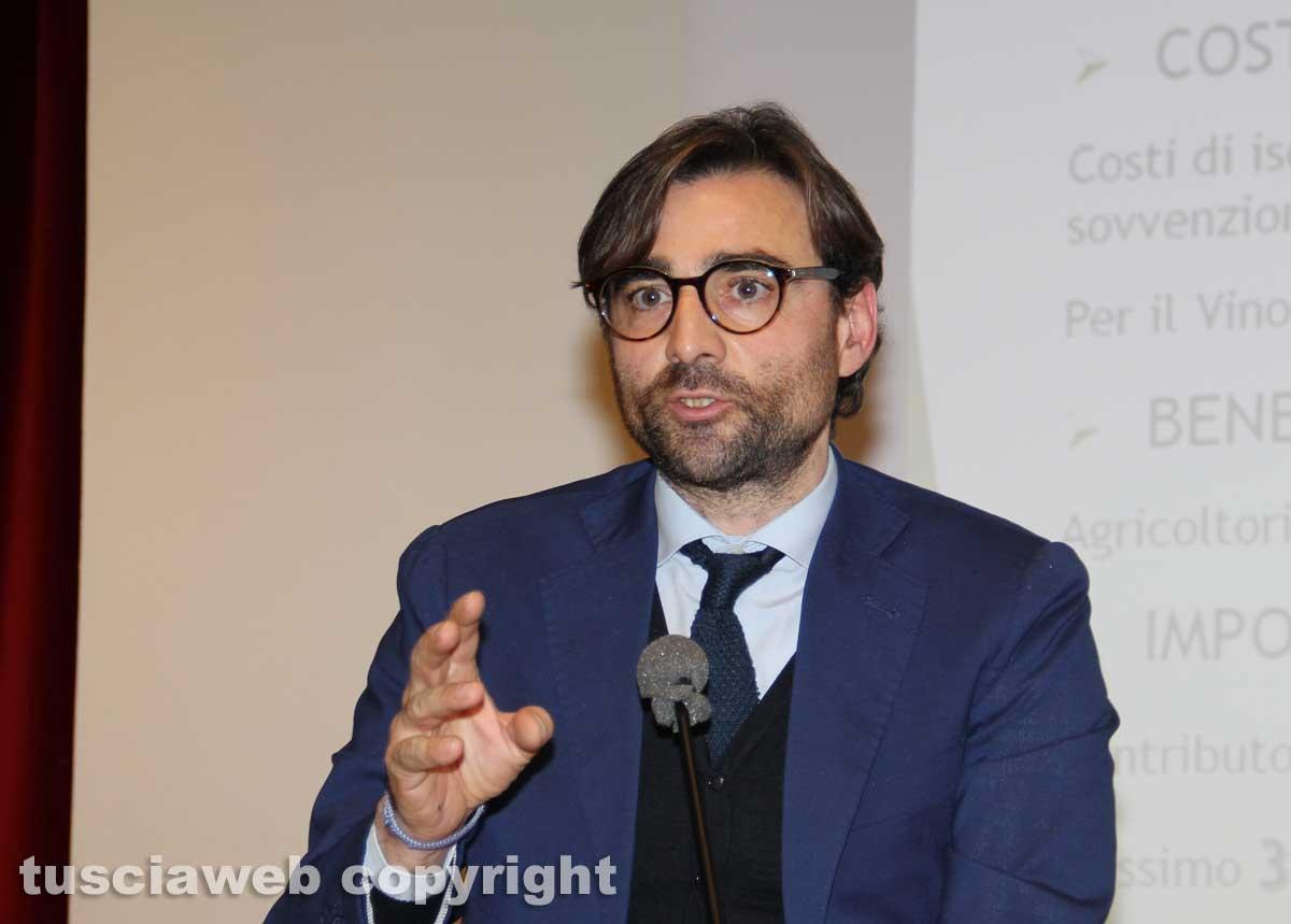 Stefano Leporati - Coldiretti