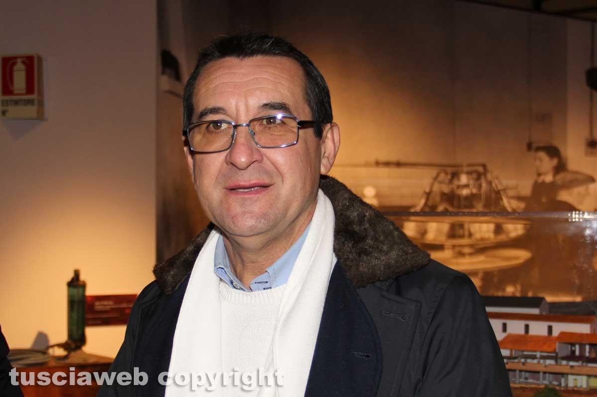 Sergio Cesarini