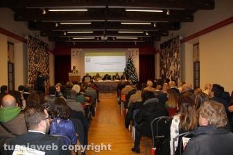 Castiglione in Teverina - Convegno La viticoltura nella Tuscia