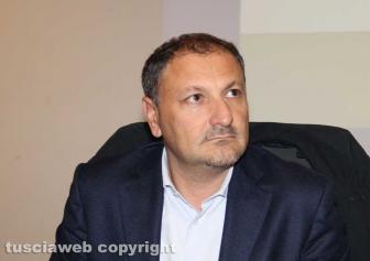 Domenico Bosco, responsabile nazionale ufficio vitivinicolo Coldiretti