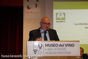 Stefano Signori - Presidente Confartigianato