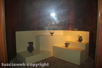 Castiglione in Teverina - Il museo del vino