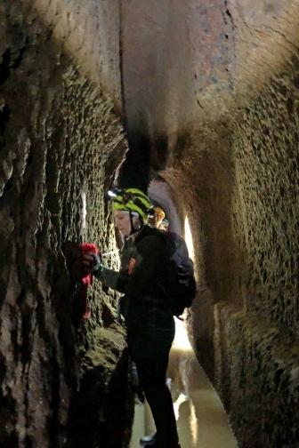Corchiano - L'acquedotto