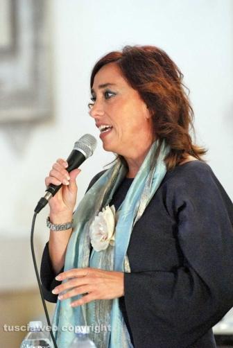Martina Salza Assessore al turismo di Sutri
