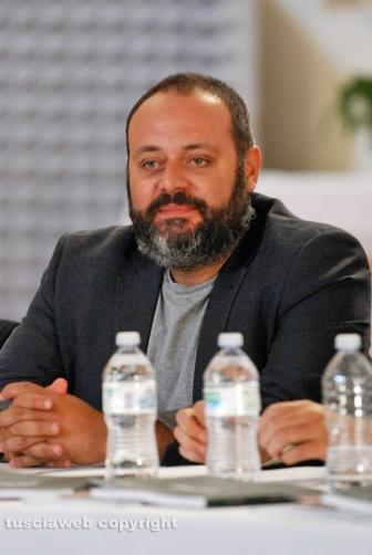 Nicola Calocero regista