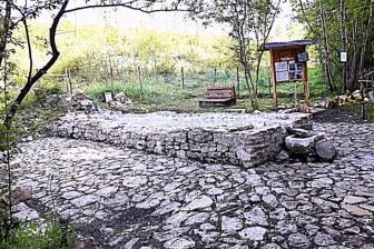 Tarquinia - L'antico fontanile