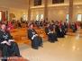 L'apertura del centro pastorale