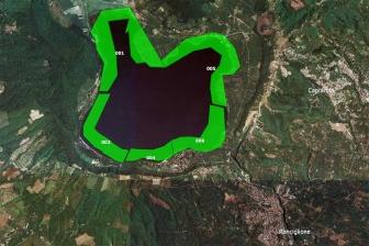 Arpa Lazio - Le acque idonee alla balneazione nei comuni di Caprarola e Ronciglione