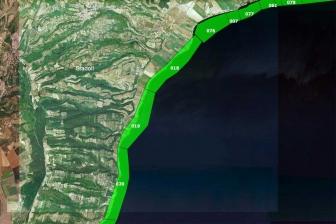Arpa Lazio - Le acque idonee alla balneazione nel comune di Gradoli