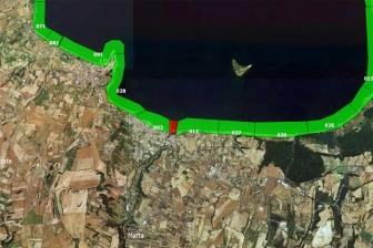 Arpa Lazio - Le acque idonee alla balneazione nel comune di Marta