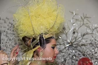 Carnevale di Ronciglione - Le mascherate di Pierina - Miraggio esotico