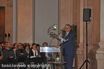 Pietro Benassi - Ambasciatore Italiano a Berlino