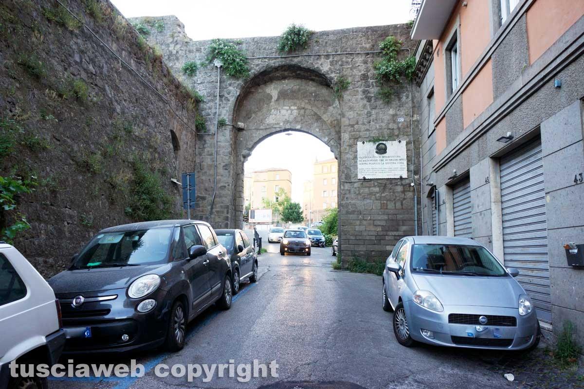 Porta Murata