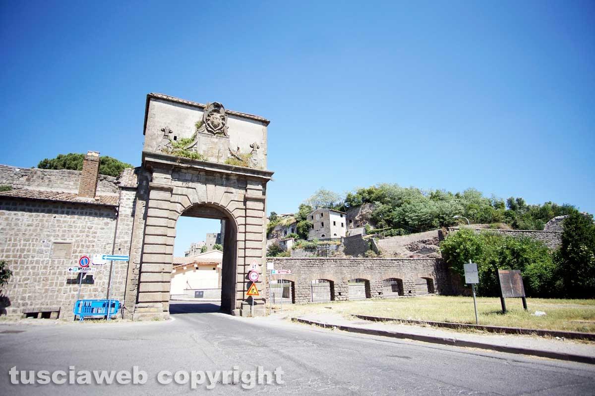 Porta Faul