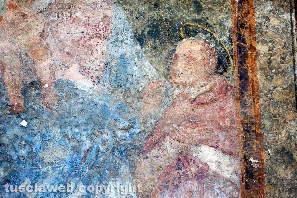Porta del Carmine - Pianoscarano