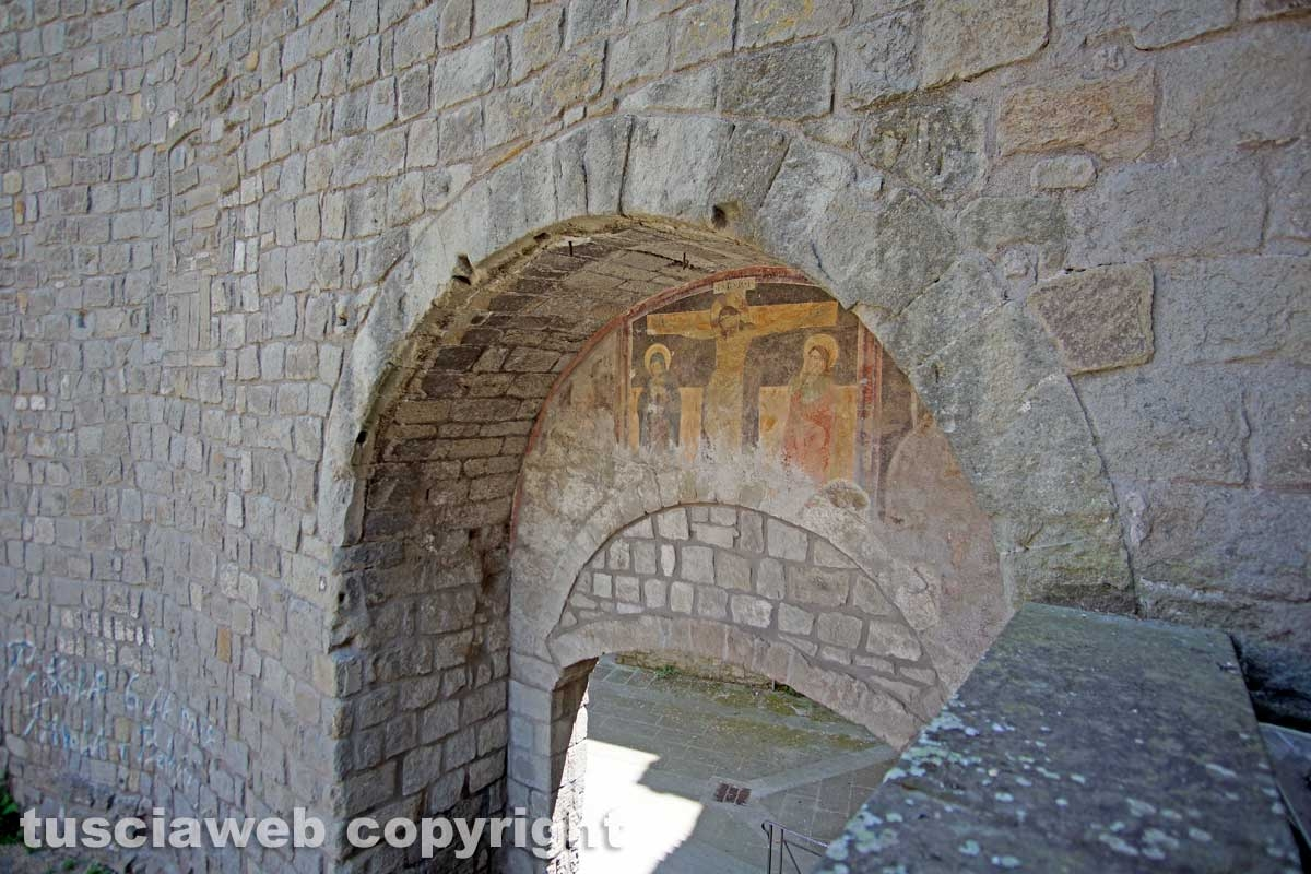 Porta San Leonardo