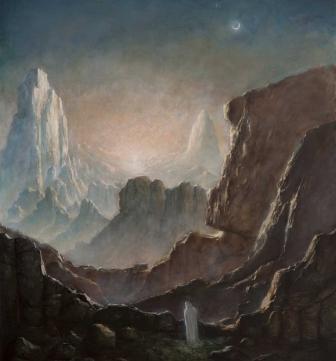 Le opere di Alessandro Bianchi Sicioldr - After the deluge
