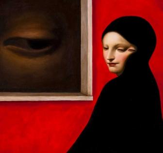 Le opere di Alessandro Bianchi Sicioldr - Annunciazione