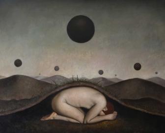 Le opere di Alessandro Bianchi Sicioldr - Il risveglio