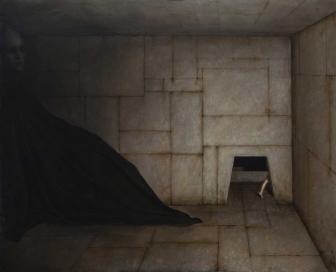 Le opere di Alessandro Bianchi Sicioldr - Il labirinto o la fuga