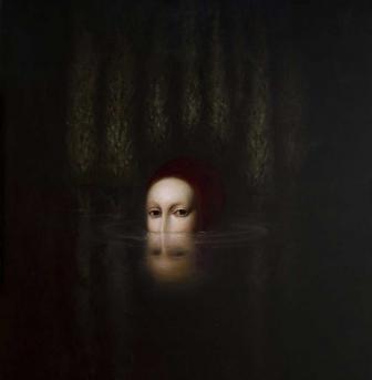 Le opere di Alessandro Bianchi Sicioldr - L'isola