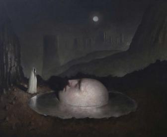 Le opere di Alessandro Bianchi Sicioldr - Sogno di Plutone