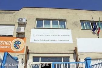L'istituto Francesco Orioli